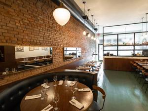 The 5 Best New Brooklyn Restaurants Of 2013