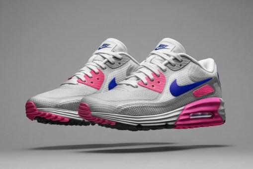 Nike Debuts the New Air Max Lunar90
