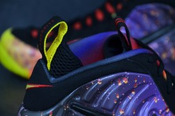 "Nike Air Foamposite Pro ""Asteroid"""