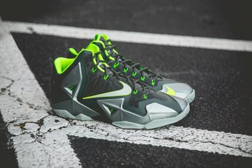 "Nike LeBron 11 ""Dunkman"""