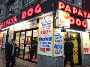 6 Best Foods For $1 in NYC
