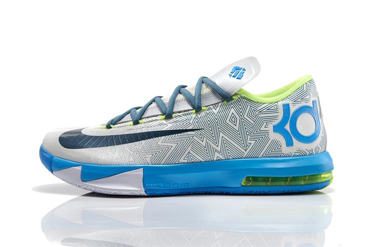 "Nike KD VI ""Home"""