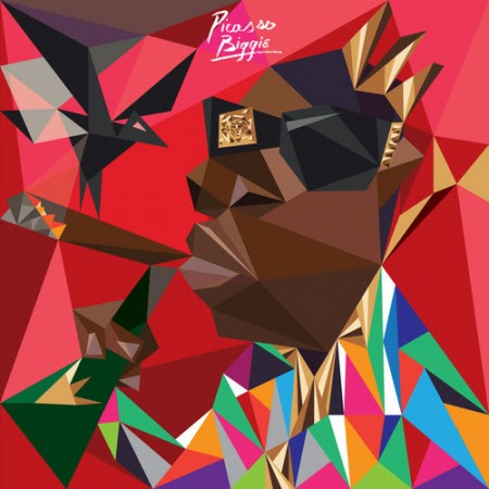 Jay-Z x Biggie x !llmind – Picasso Biggie