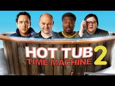 Hot Tub Time Machine 2 - Trailer