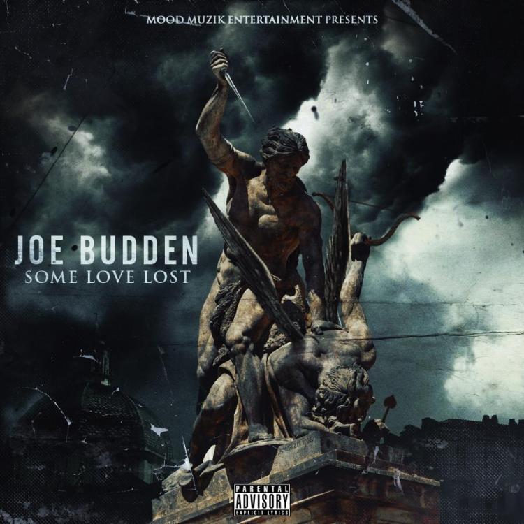 Joe Budden – Some Love Lost (Artwork)