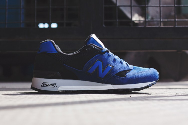 New Balance 2014 Summer Made In England M577