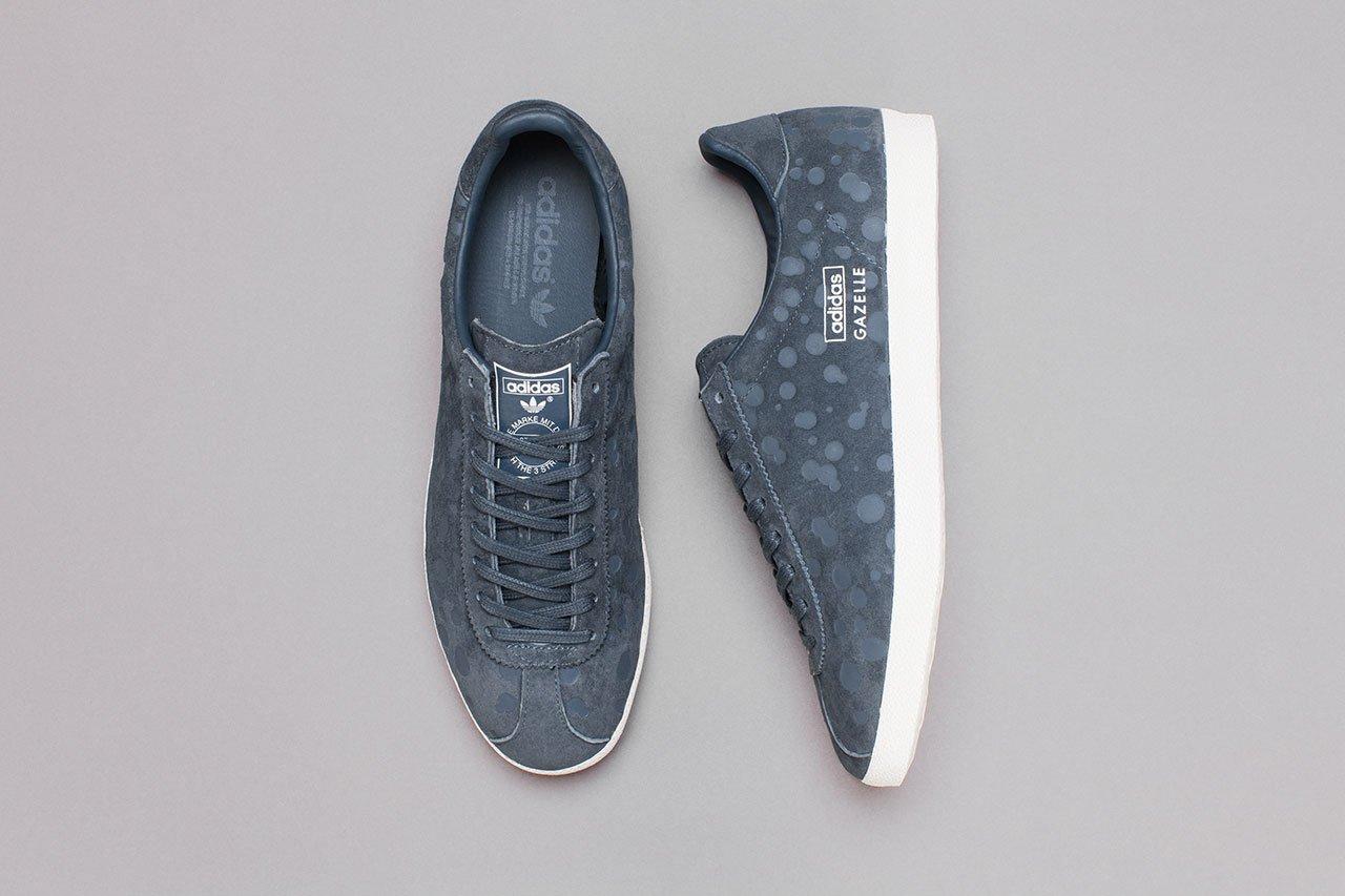 adidas Originals 2014 Fall/Winter Drip Dot Camo Pack