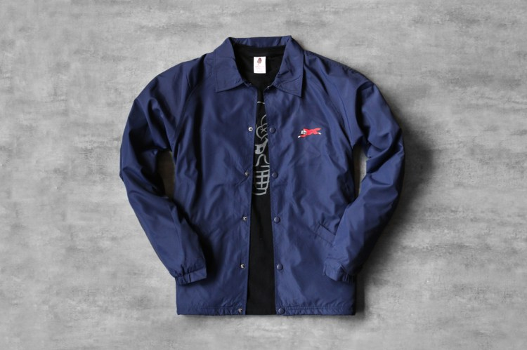 ICECREAM 2014 Fall/Winter Jackets