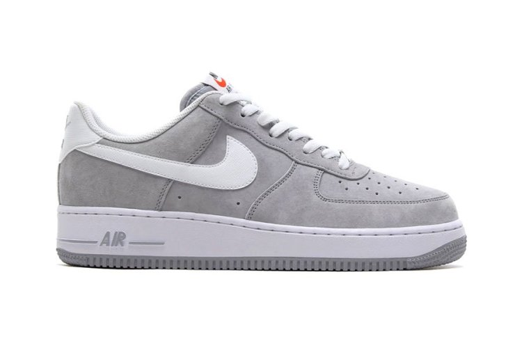 """Nike 2014 Fall Air Force 1 Low """"Suede Pack"""""""