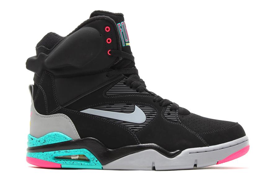 Nike 2014 Fall Air Command Force
