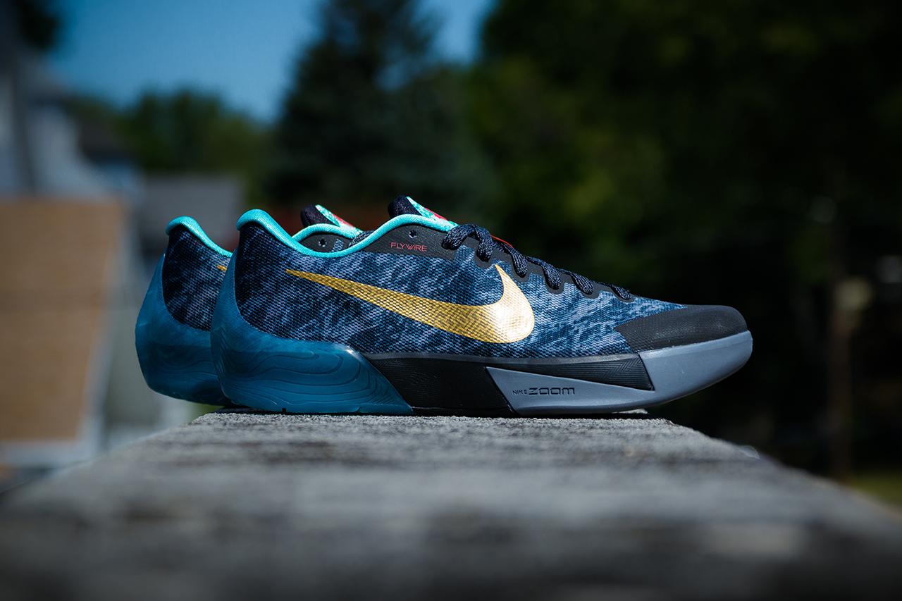 "Nike KD Trey 5 II ""China"""