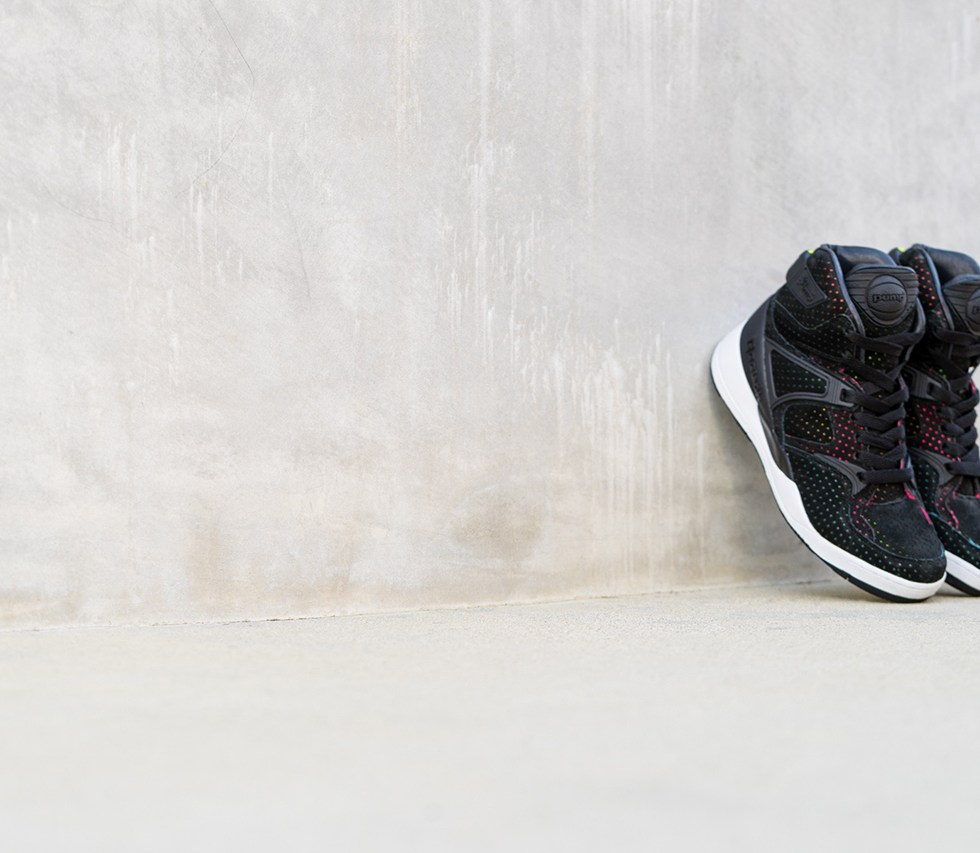 Sneakersnstuff x Reebok 25th Anniversary Pump