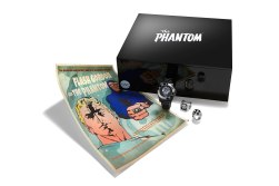 Bamford Watch Department x Dr Romanelli x King Features: Flash Gordon & The Phantom Watches