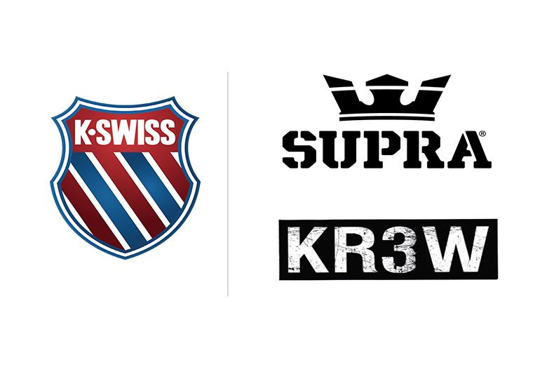 K-Swiss Acquires Supra and Kr3w Denim
