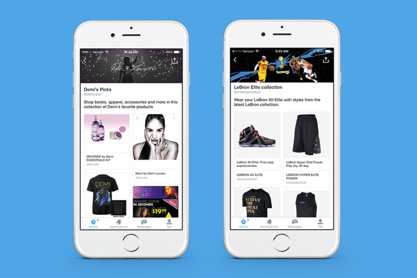 Twitter Is Testing New Ways to Make It Easier to Discover Products and Places