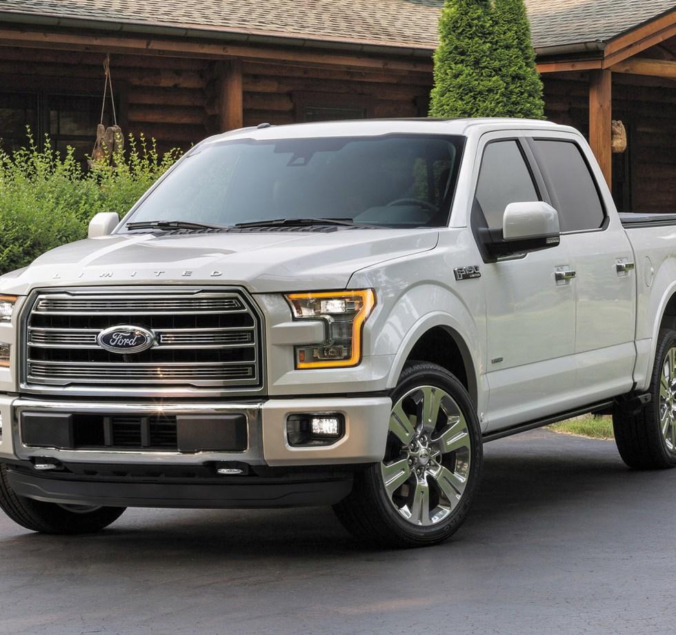Ford, Ford F-150, Trucks