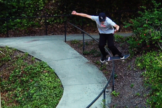 'Boys of Summer' Full Skate Video Featuring Eric Koston, Jason Dill and More