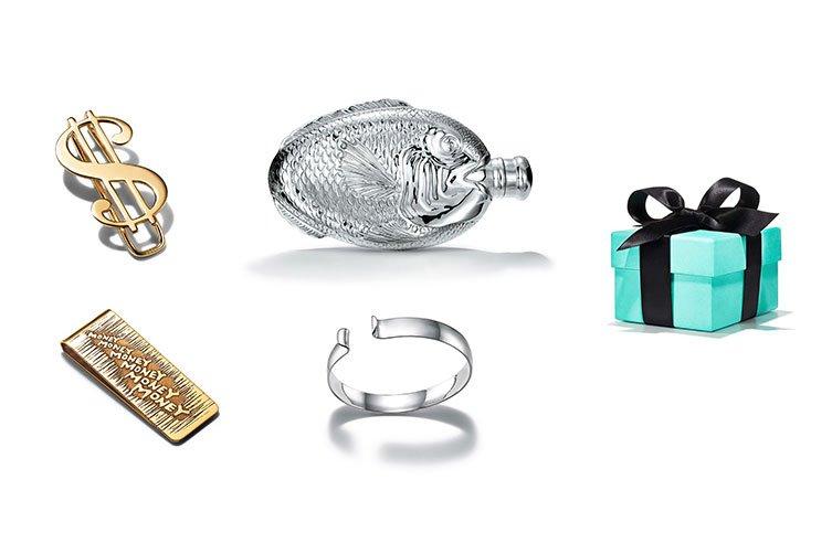 Jewelry, Dover Street Market, Tiffany & Co.