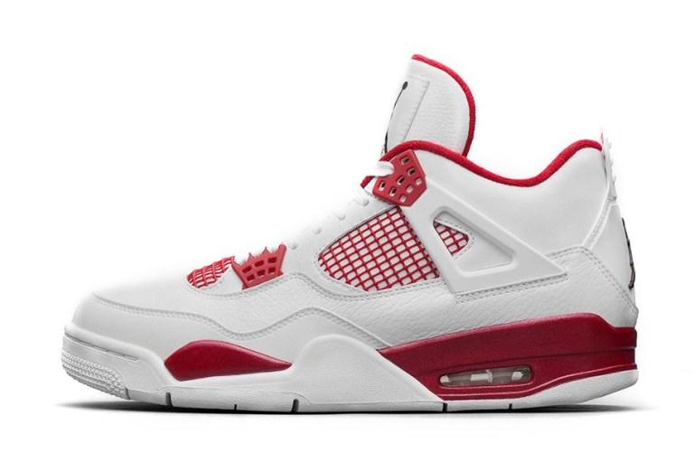 """Jordan Brand Air Jordan 4 """"Alternate 89"""""""
