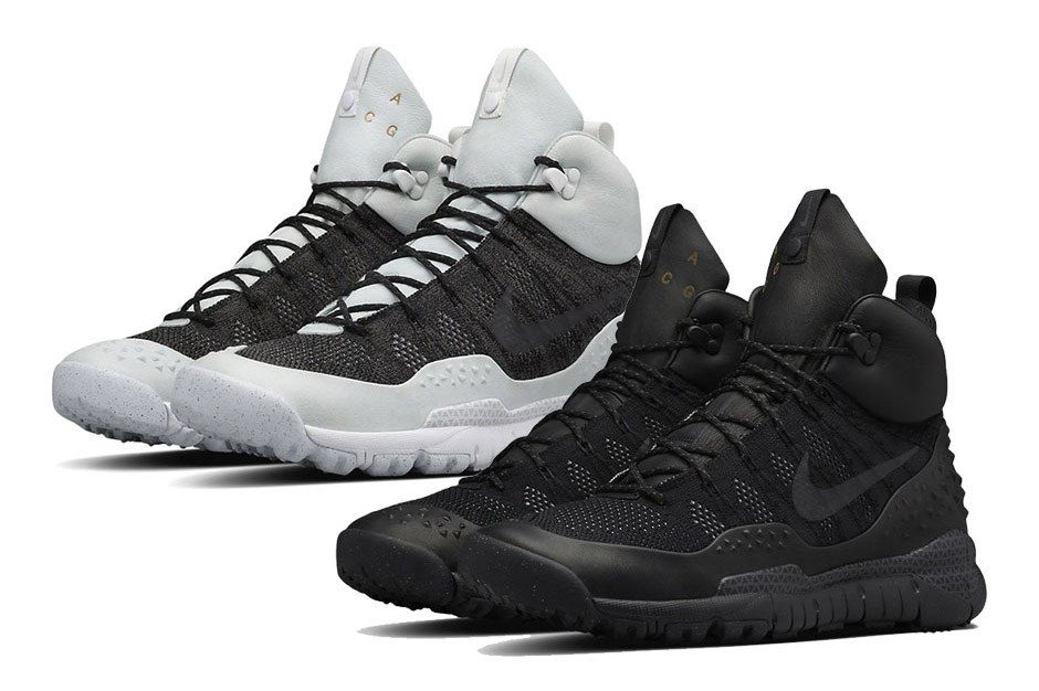 Nike ACG Adds the Lupinek Flyknit to Its Upcoming Winter Releases