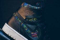 """Air Jordan 1 Retro High Nouveau """"Black History Month"""""""