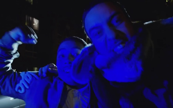 Puff Daddy ft. French Montana, Manolo Rose, Jadakiss & Styles P – Old Man Wildin' (Remix)