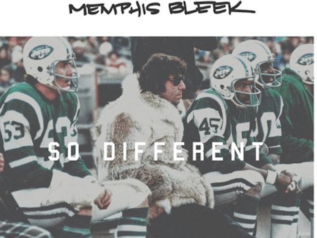 Memphis Bleek ft. Manolo Rose – So Different