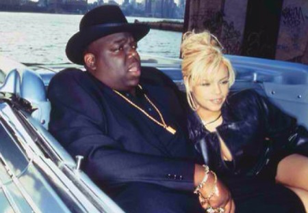 Faith Biggie Duets Album is Dropping This Year