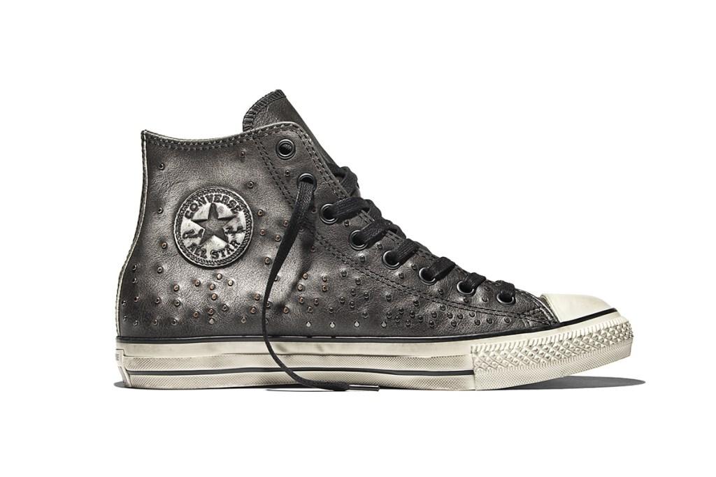 Converse by John Varvatos Punk Collection