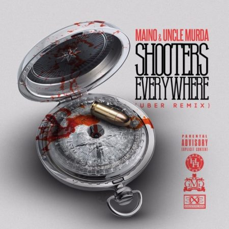 Maino & Uncle Murda – Shooters Everywhere