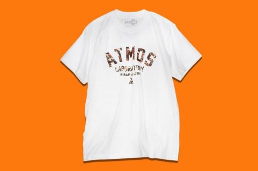 "atmos x ASICS GEL-Lyte III ""Duck Camo"""