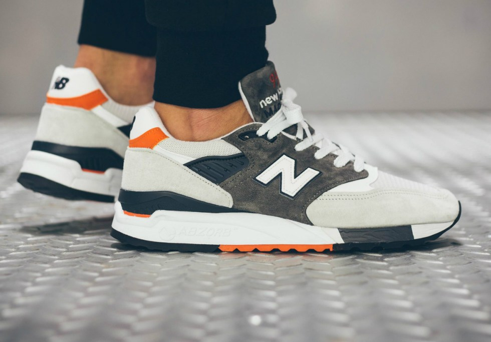 New Balance New 998 Summer Colorway