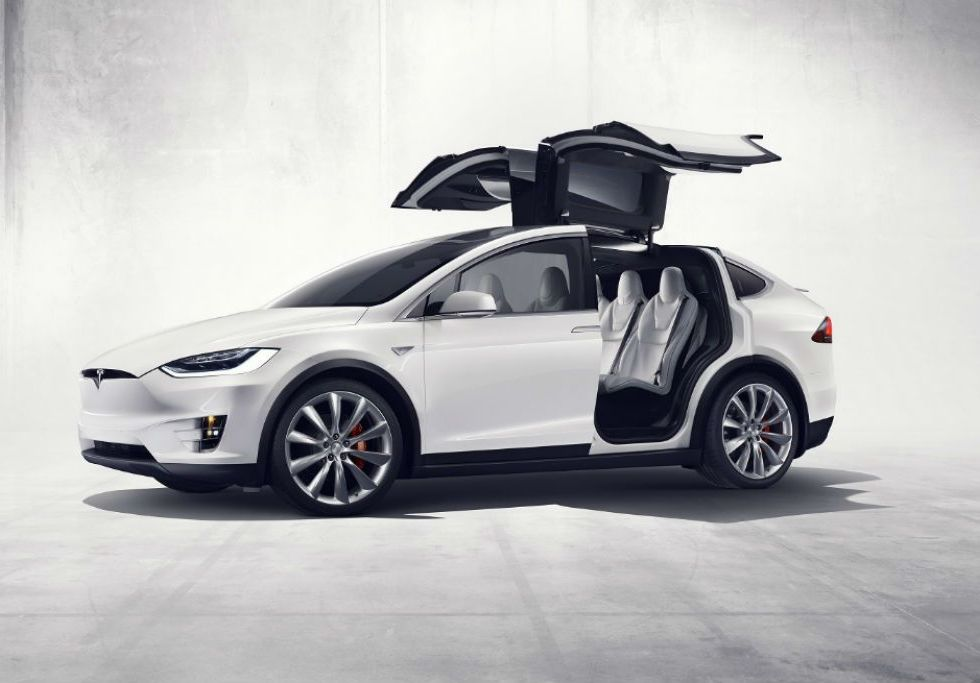 Tesla Is Selling Its Cars at Nordstrom