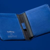 BELLROY x BARNEYS - COLLECTION OF ESSENTIAL WALLETS