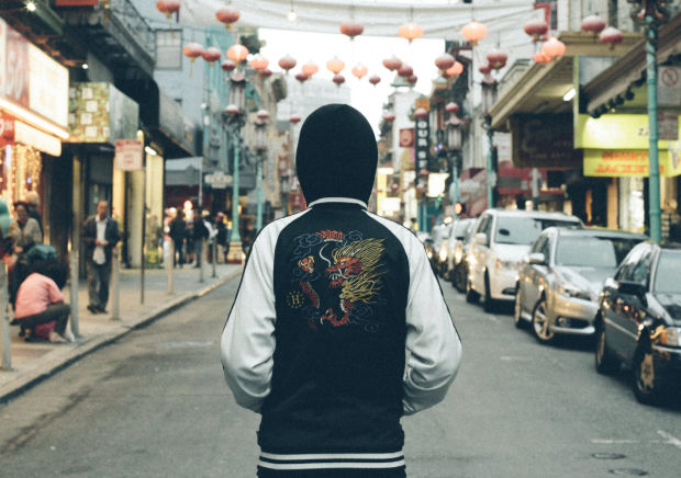 HUF DEBUTS A DRAGON-THEMED CAPSULE COLLECTION
