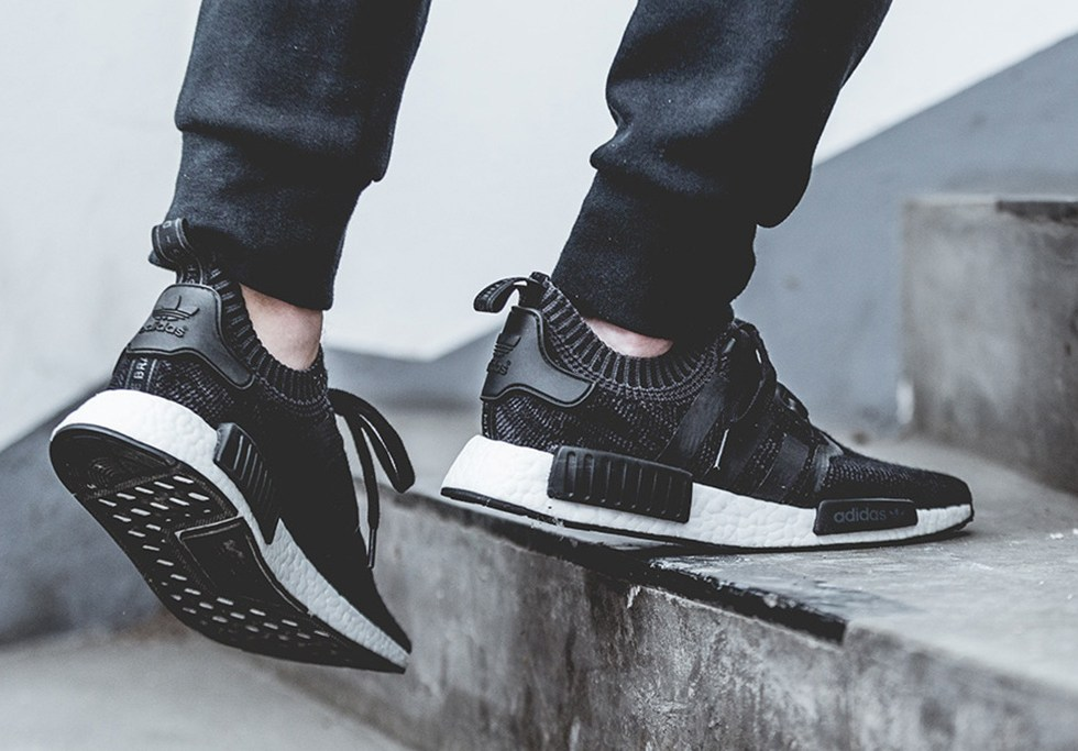 """adidas NMD """"Winter Wool"""" Collection"""