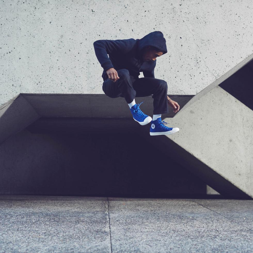 CONVERSE ESSENTIALS COLLECTION FOR FALL/WINTER 2016