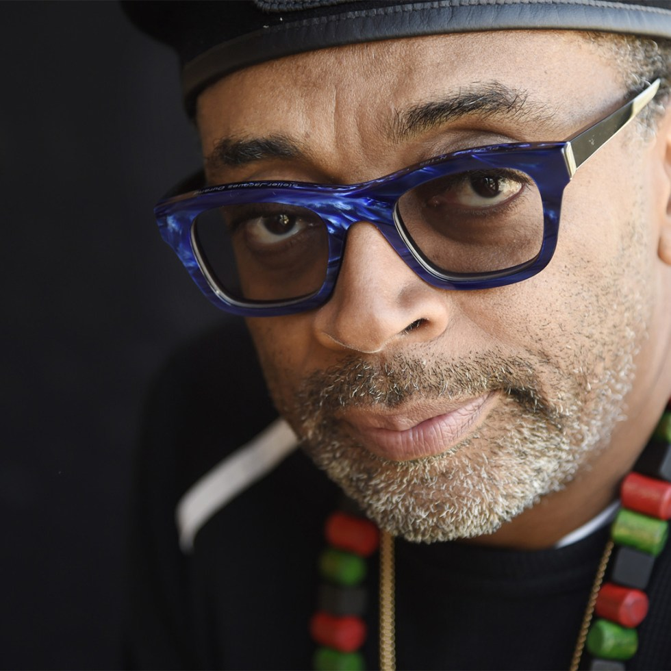 Netflix To Turn Spike Lee's 'She's Gotta Have It' Into a Series