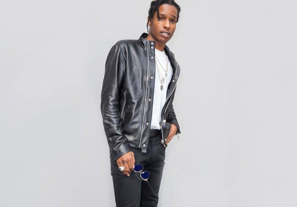 A$AP Rocky to Star Alongside Nas and Jennifer Hudson in New Movie 'Monster'