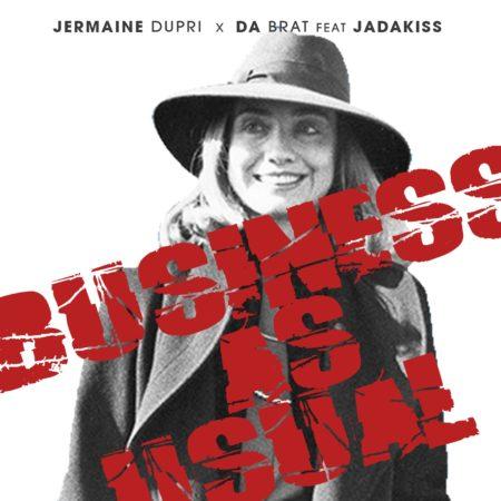 Jermaine Dupri & Da Brat ft. Jadakiss – Business As Usual