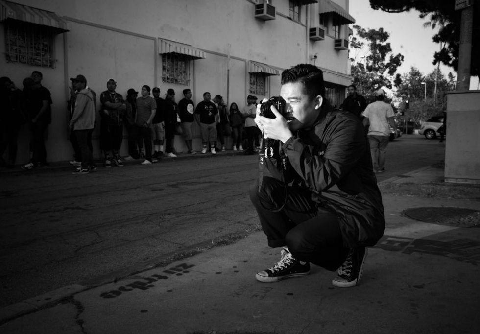 Bobby Hundreds Announces New Streetwear Documentary 'Built to Fail'