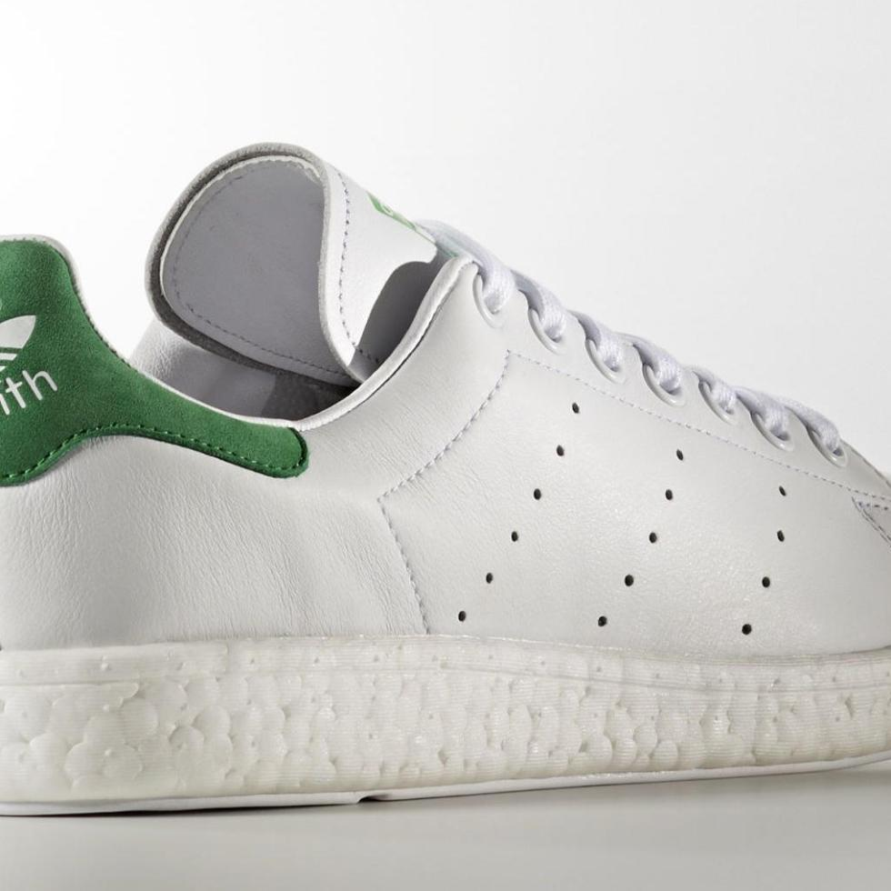 ADIDAS STAN SMITH GETS A BOOST