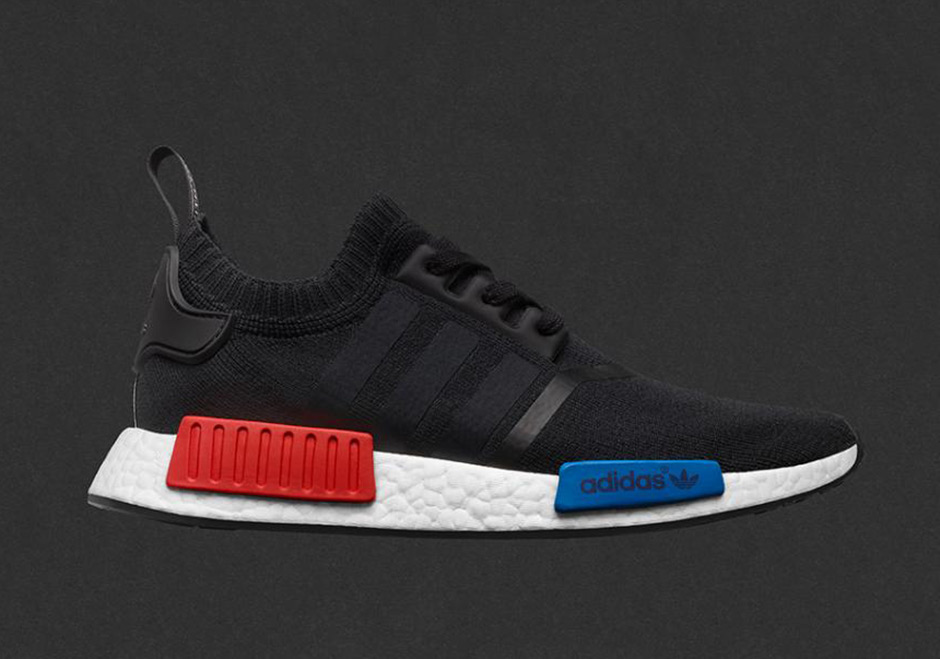 ADIDAS ORIGINALS OG NMD