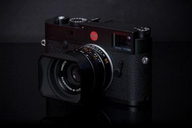 Leica Reveals M10