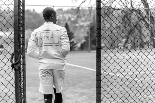 ADIDAS NEW APPAREL & FOOTWEAR AS PART OF THE ARTHUR ASHE TRIBUTE COLLECTION