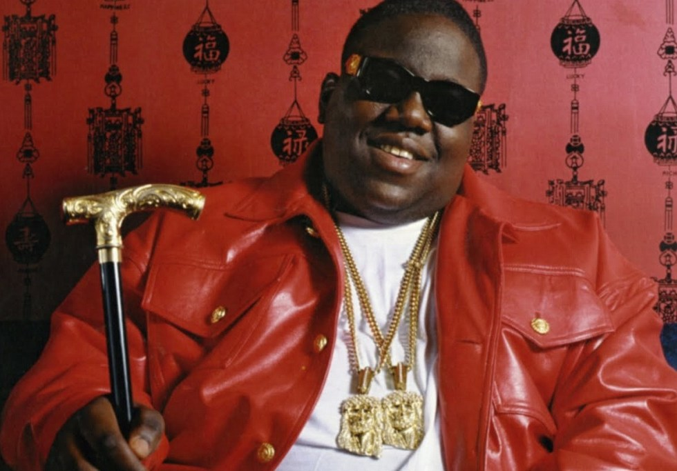 """Two Notorious B.I.G. Songs Have Surfaced, """"When We Party"""" & """"NYC"""""""