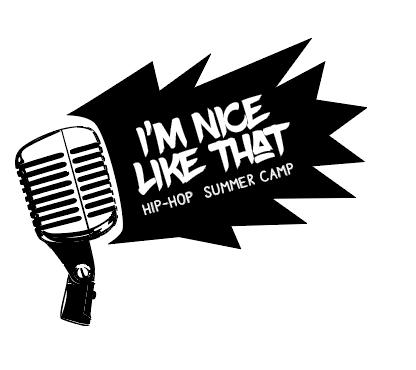 I'm Nice Like That - Hip-Hop Summer Camp