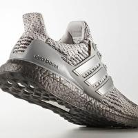 """ADIDAS ULTRABOOST 3.0 """"TRIPLE GREY"""" LAUNCHES THIS SUMMER"""
