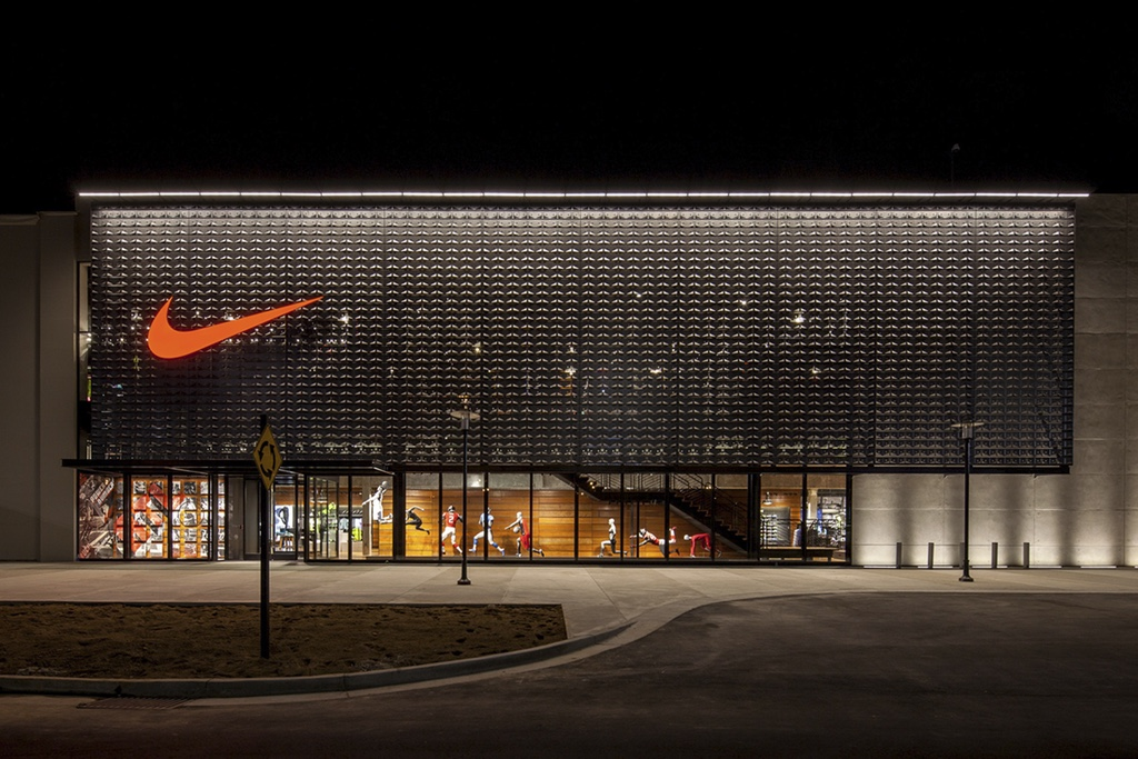 Nike Implements New Pricing Strategy