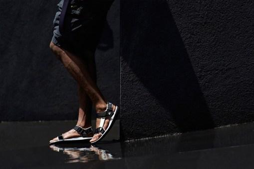 NEIGHBORHOOD x Teva - Terra-Float Sandal